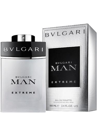 Man Extreme Edt 100 Ml Erkek Parfüm-Bvlgari
